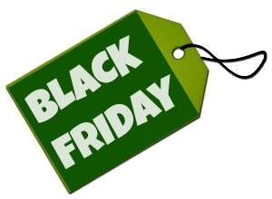 Black Friday en Guarket